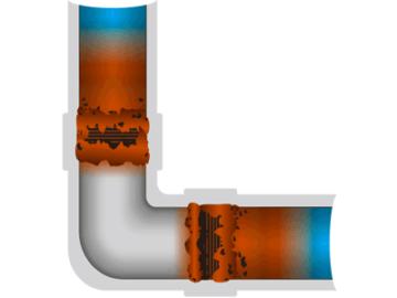 排水管高圧洗浄業務 排水設備を丁寧に保守しますの画像