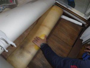 排水管改修工事の画像