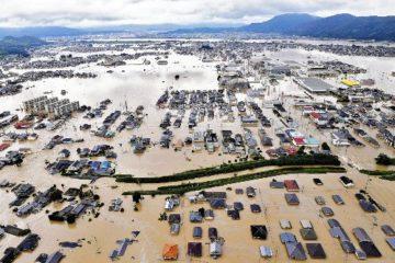 真備災害ボランティア活動報告の画像