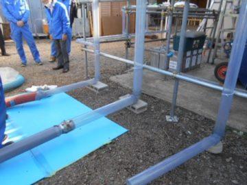 CSC 排水管 更生工事 関東 修繕 緊急 クロス・ウェーブ