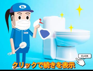 トイレの掃除頻度はどのくらいがベスト? 洗剤の選び方は??の画像
