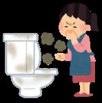 トイレ 汚れ つまり