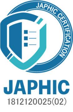 JAPHICマーク