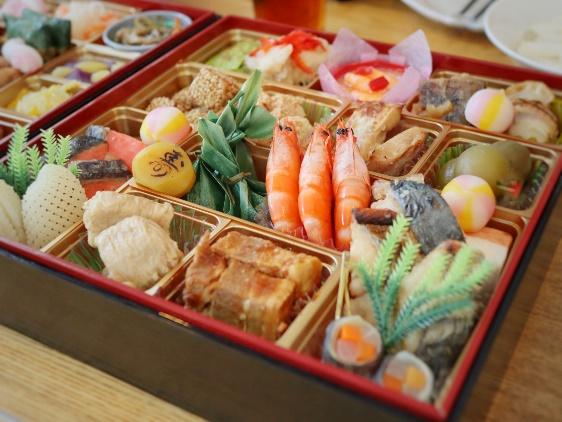日本料理の写真