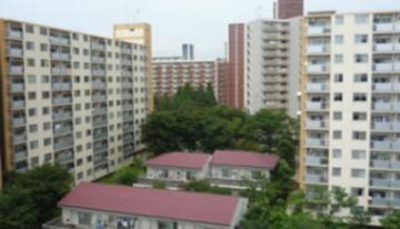 H住宅の画像