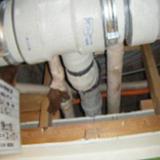 ④新規配管敷設