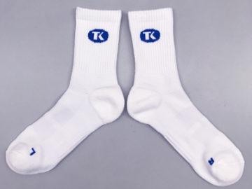 抗菌機能付きタイコーオリジナル靴下の画像